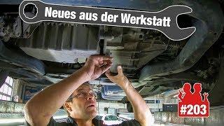 VW T5 mit Klopfgeräuschen - Zweimassenschwungrad kaputt? | Pleuellager im 5er BMW ausgeschlagen?