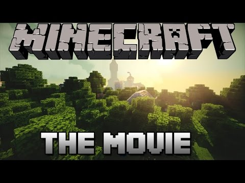 Minecraft: THE MOVIE! | Official Release Date and Story Ideas
