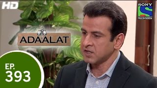 Adaalat अदालत Spirit Of Border Episode 393 31st January 2015
