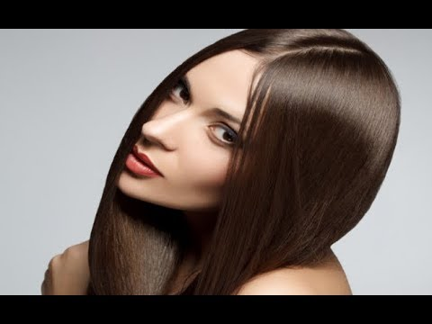 Thin Hair to Thicker Hair -  5  Homemade Remedies