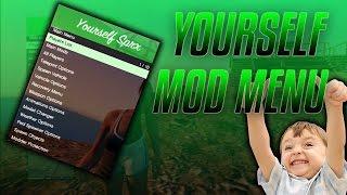 30 MODDED OUTFIT - YOURSELF SPRX 2 2 MOD MENU GTA V ONLINE