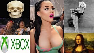 100 New The Mandela Effect Examples (MIND BLOWING &  BOGGLING) ( Freakiest Examples )  2016 - 2017