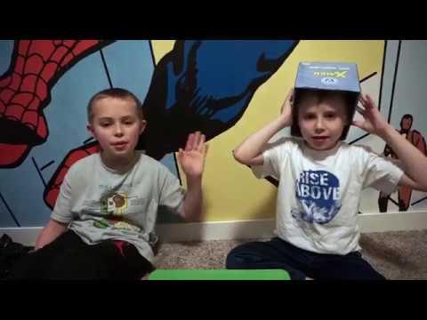 Opening Funko Pop! X-Men Mystery Blind Box Bobble heads!