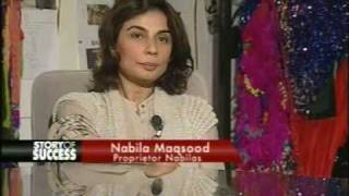 Nabila - Story of Success With Nanji (Part 1)