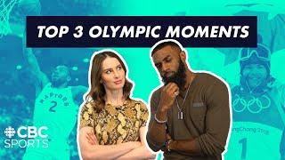 Kawhi Leonard Buzzer Beater Moments Of The Canadian Olympics | Cbc Sports