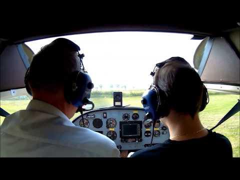 Volo in ultraleggero - I can Fly