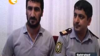 Ağ ölüm Yayan Dəstə Saxlanıldı   Sabirabadda Narkotik əməliyyatı Region Tv   Ağ ölüm Yayan Dəstə Sax