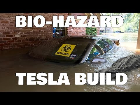 Worlds Most Disgusting Tesla