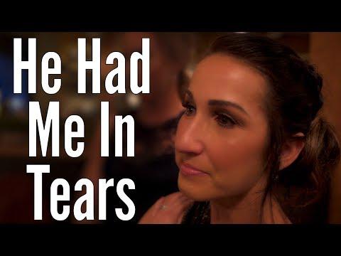 He Had Me In Tears   Vlogmas ep. 02