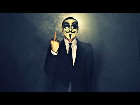 Anonymous Hip Hop Instrumental