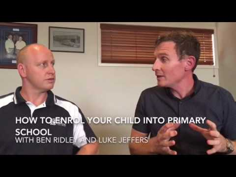 How to choose a Primary School for your child