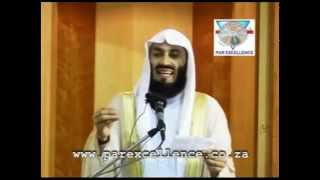 Different means of seeking forgiveness, deeds that wipe out sins - Mufti Menk