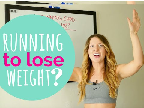 Is Running The Best Way to Lose Weight? | Is running good for you?