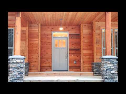 Best Exterior Stain for Wood Siding