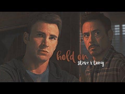 Tony/Steve • Hold On (I still need you)