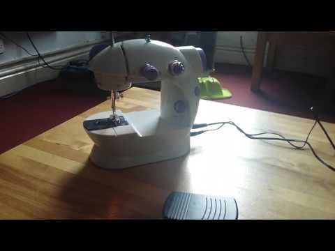 Sewing machine ebay