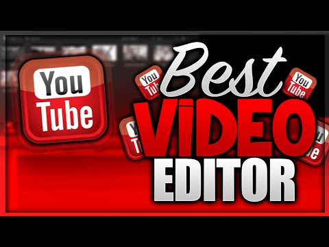 The BEST Video Editor For Beginners FREE 2017! Create Amazing Gaming Videos! Best Video Editor 2017