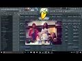 Post Malone - Congratulations (feat. Quavo) FL Studio FLP Instrumental Part 1