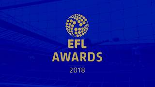 EFL Awards: 2017 Mitre Goal of the Year