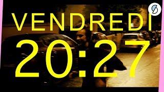 SKAM FRANCE EP.4 S3 : Vendredi 20h27 - Le premier