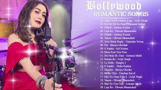 New Hindi Songs 2021 - Best Hindi ROmantic Songs Jukebox - Bollywood Heart Touching Songs 2021