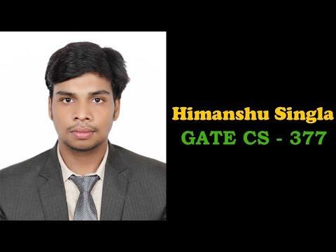 66 Himanshu Singla AIR 377