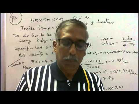 BASICS OF ELECTRICAL ENGINEERING - PART - 14 - ELECTRICAL ENERGY AND EFFICIENCY & WORKED EXAPMPLES