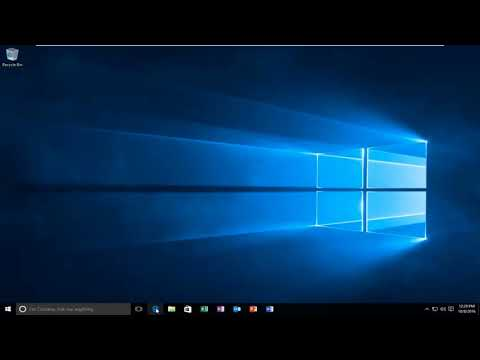 How To Fix Screen Resolution In Windows 10