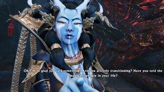 Shadow Warrior 2 - Transitioning