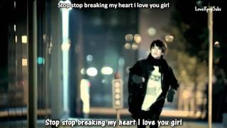 Teen Top - Crazy (미치겠어) MV [English subs + Romanization + Hangul]