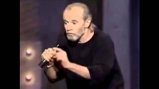 George Carlin  About Rape