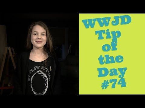What Would Jeff Do? Dog Training Tip of the Day #74