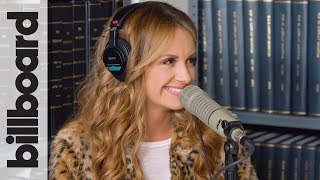 Carly Pearce Talks Going From Cleaning Toilets to Her First No. 1 on Soul Sisters| Billboard