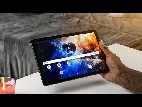 TEST COMPLET Samsung Galaxy Tab S4 : Une vraie alternative à iPad Pro 2018 ! Mon avis
