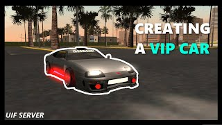 GTA SAMP : UIF SERVER : CLEO MOD : NEON CS : NEON WITHOUT
