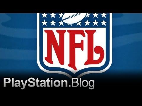 NFL Sunday Ticket - PS3 App Walkthrough