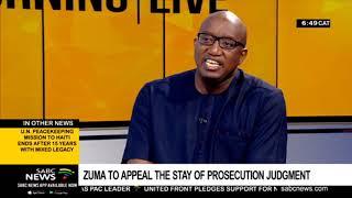 Zuma's fraud & corruption trial delayed to 2020