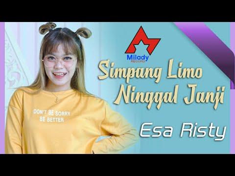 Download Lagu Esa Risty Simpang Limo Ninggal Janji Mp3