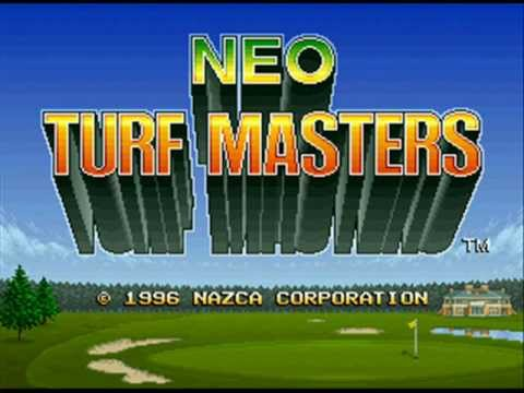 Neo Turf Masters / Big Tournament Golf OST: Japan Course (EXTENDED)