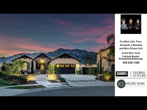 7110 Sunnyside Pl, Rancho Cucamonga, CA Presented by Kevin Shin Team.