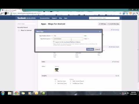 Facebook Timeline Profile Page