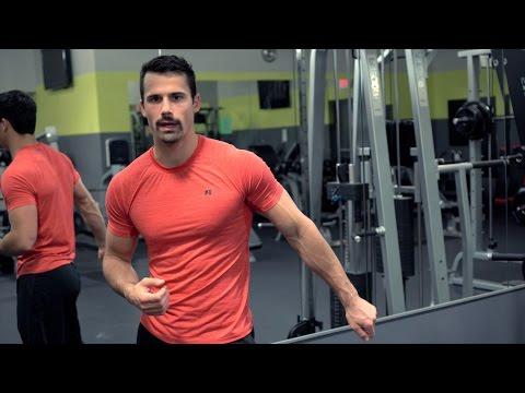 2 Exercises To Rapidly Improve Top Speed (hip flexors & hip extensors)