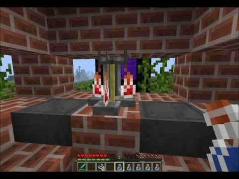 Minecraft potions guide: poison