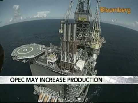 Blanch Says Price of Oil May Rise 25% on Market Recovery: Video