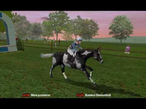 Lucinda Green's Welt der Pferde - Burghley Turnier****
