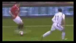 اجـــــمل المهارات العالمية فى كرة القدم Cristiano Ronaldo