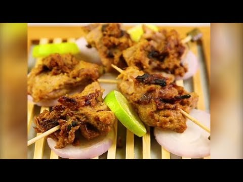 How To Make Boti Kebab at Home | Homemade Boti Kebab Recipe | Easy Kebab Recipe