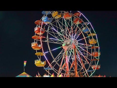 The Secret Ways Carnivals Scam You