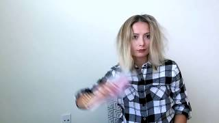 How To Get Rid Of Static In Your Hair