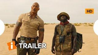 Jumanji - Próxima Fase | Trailer Final Dublado